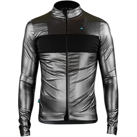 Biehler Defender Jacket Men, chrome